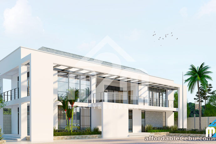 2nd picture of One Antonio Manor(LOT ONLY) Lapaz, Bogo City - along the highway / lot across Anonang For Sale in Cebu, Philippines