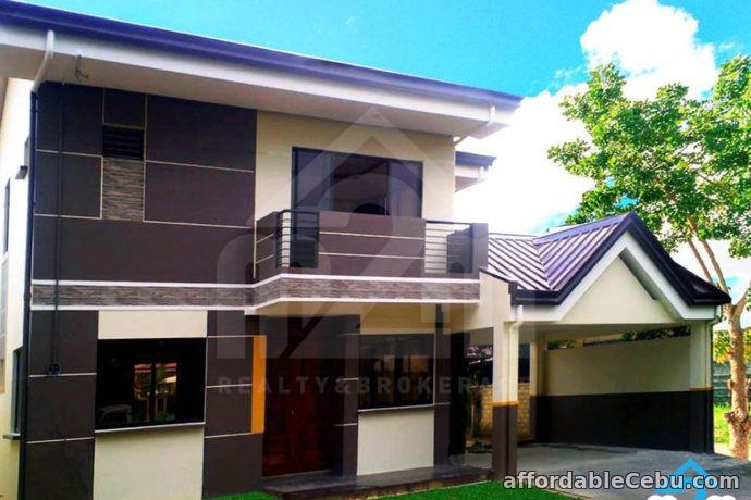 1st picture of Eastland Subdivision(JULIANE MODEL) Yati, Lilo-an, Cebu City For Sale in Cebu, Philippines