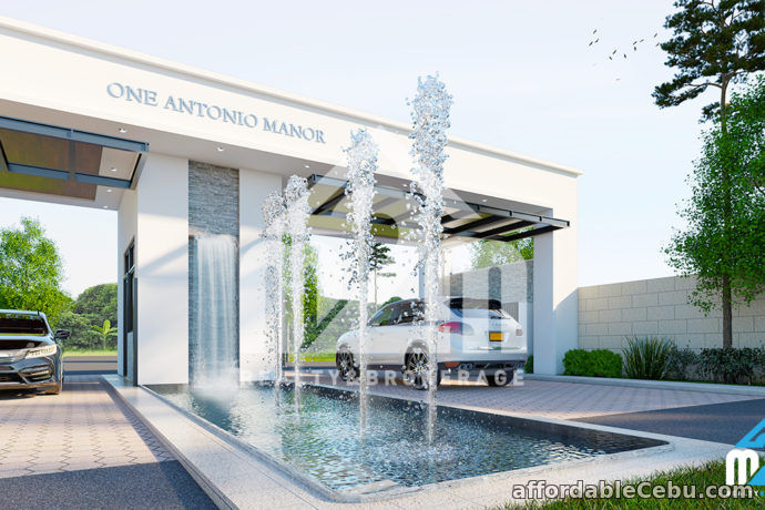 4th picture of One Antonio Manor(LOT ONLY) Lapaz, Bogo City - along the highway / lot across Anonang For Sale in Cebu, Philippines