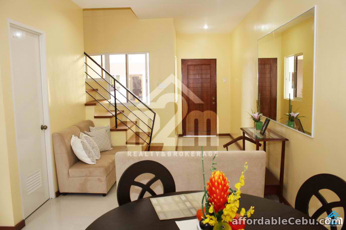 4th picture of North Gate Subdivision(MERIELLE MODEL) Bajac, Lilo-an Cebu For Sale in Cebu, Philippines