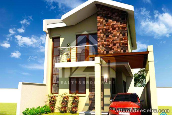 1st picture of North Gate Subdivision(MERIELLE MODEL) Bajac, Lilo-an Cebu For Sale in Cebu, Philippines