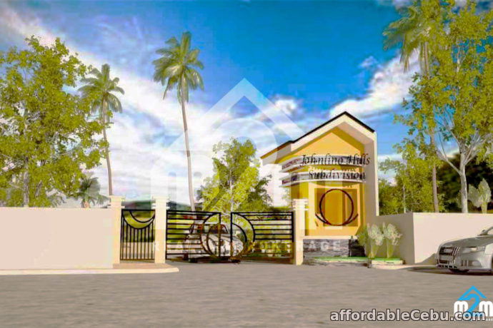 1st picture of Jonhlino Hills Subdivision(LOT ONLY) Sandayong, Danao City, Cebu For Sale in Cebu, Philippines