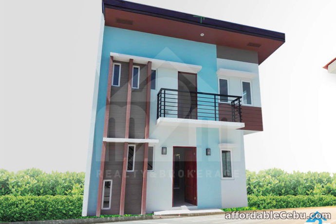 1st picture of Modena Liloan Subdivision(ADRINA MODEL) Yati, Lilo-an Cebu, Philippines For Sale in Cebu, Philippines