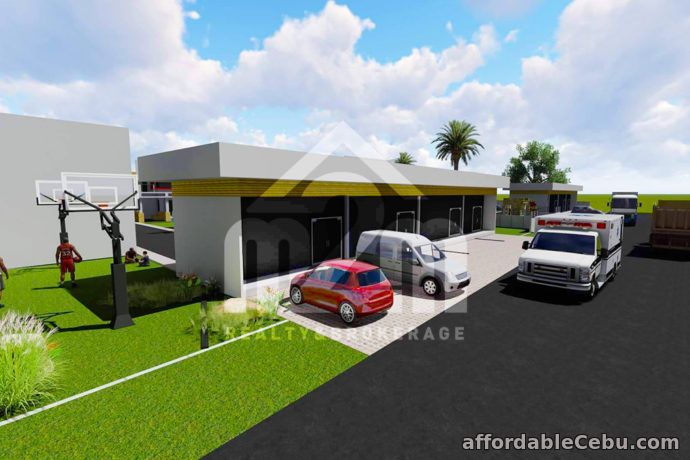 2nd picture of Villa Luis Subdivision(LOT ONLY) Guinacot, Danao City, Cebu For Sale in Cebu, Philippines