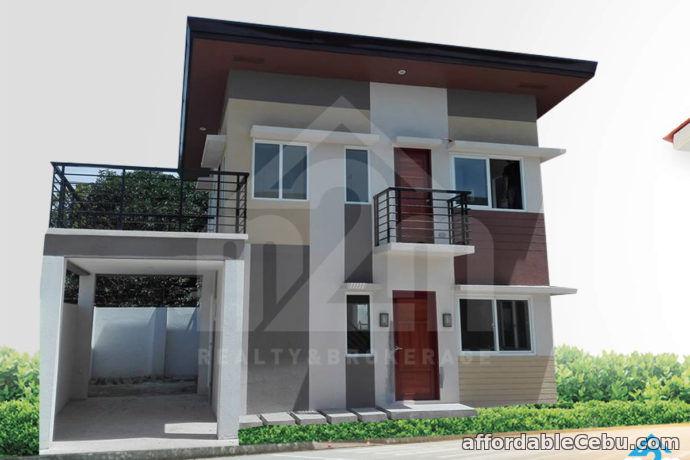 1st picture of Modena Liloan Subdivision(ELYSIA MODEL) Yati, Lilo-an Cebu, Philippines For Sale in Cebu, Philippines
