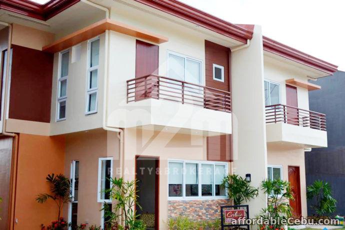 1st picture of Modena Liloan Subdivision(CALLISTO MODEL) Yati, Lilo-an Cebu, Philippines For Sale in Cebu, Philippines