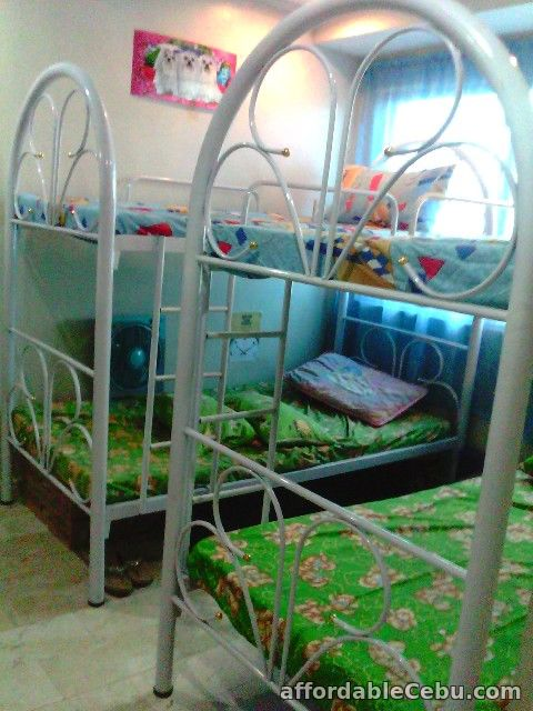 4th picture of Female Dormitory BOARDING Condo KATIPUNAN UP area P4900 ALL-IN AIRCON For Rent in Cebu, Philippines