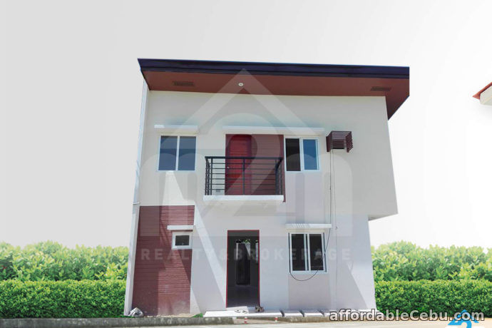 1st picture of Modena Liloan Subdivision(ADAGIO MODEL) Yati, Lilo-an Cebu, Philippines For Sale in Cebu, Philippines