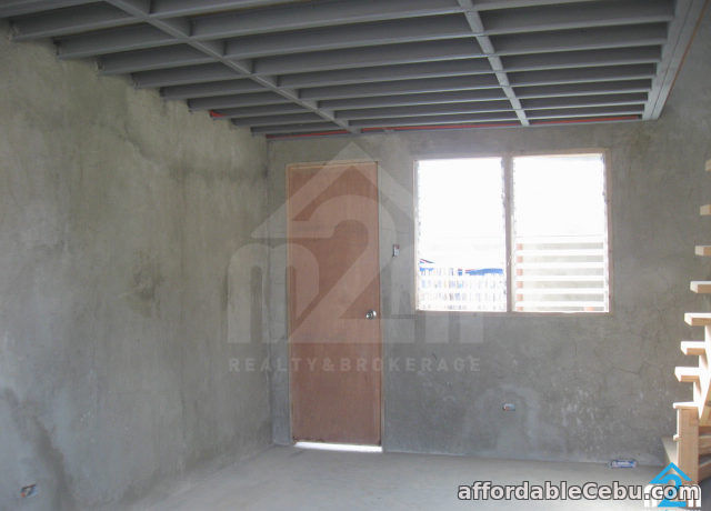 3rd picture of House and Lot For Sale - Villa Melissa Subdivision(2-STOREY TOWNHOUSE) Yati, Liloan , Cebu For Sale in Cebu, Philippines