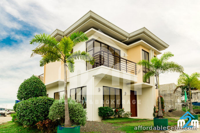 1st picture of Anami Homes North(ASTER lll) Jugan, Consolacion, Cebu For Sale in Cebu, Philippines