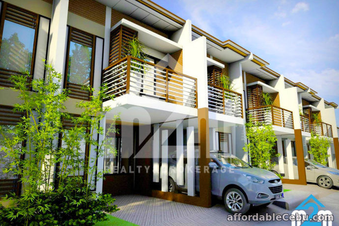 1st picture of Monte Cristo Residences(2-Storey Townhouses) Tayud, Consolacion, Cebu For Sale in Cebu, Philippines