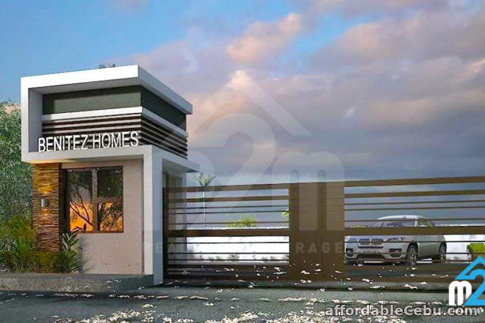 1st picture of Benitez Homes(LOT ONLY) Tilhaong, Consolacion City, Cebu For Sale in Cebu, Philippines