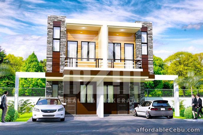 1st picture of Belize North(DAHLIA MODEL) Nangka, Consolacion City, Cebu For Sale in Cebu, Philippines