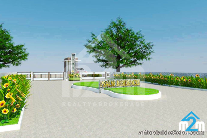 4th picture of Psalm Residences(LOT ONLY) Garing, Consolacion City, Cebu For Sale in Cebu, Philippines