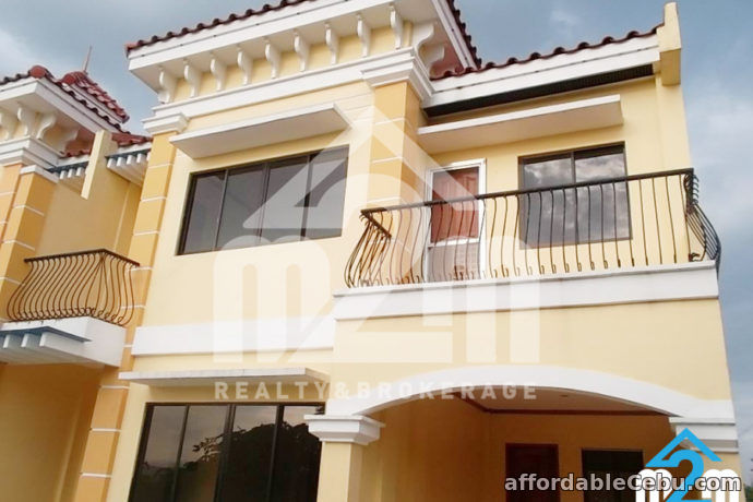4th picture of Redwood Subdivision(Rosewood Model) Tayud, Consolacion, Cebu City For Sale in Cebu, Philippines