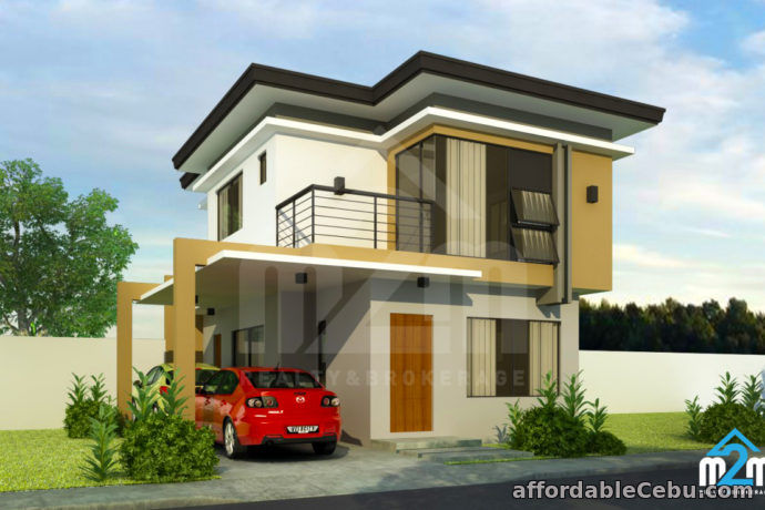 1st picture of Anami Homes North(ASTER ll MODEL) Jugan, Consolacion, Cebu For Sale in Cebu, Philippines