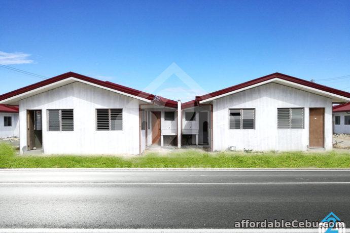 1st picture of Villa Melissa Subdivision(1-STOREY DUPLEX) Yati, Liloan , Cebu For Sale in Cebu, Philippines