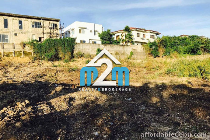 1st picture of Buenaventura Heights(LOT ONLY) Casili, Consolacion City, Cebu For Sale in Cebu, Philippines