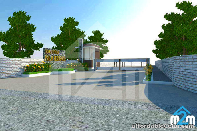 5th picture of Psalm Residences(LOT ONLY) Garing, Consolacion City, Cebu For Sale in Cebu, Philippines