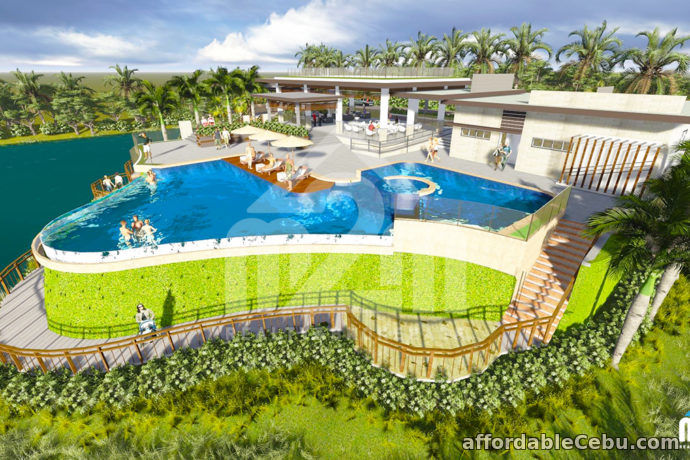 2nd picture of House and Lot For Sale - Vista De Bahia Subdivision(Daniel Model) Tayud, Consolacion, Cebu For Sale in Cebu, Philippines