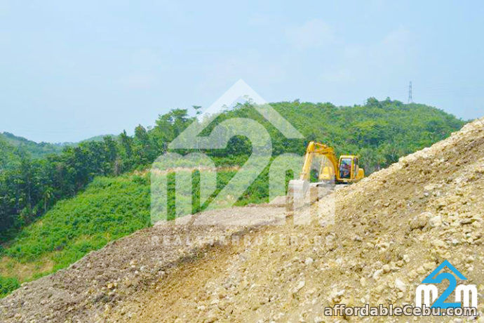 5th picture of Precious Valley Homes(LOT ONLY) Polog, Consolacion City, Cebu For Sale in Cebu, Philippines