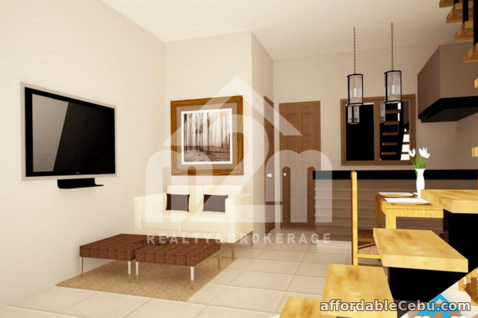 3rd picture of Monte Cristo Residences(2-Storey Townhouses) Tayud, Consolacion, Cebu For Sale in Cebu, Philippines