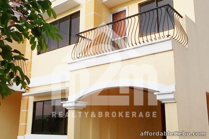 3rd picture of Redwood Subdivision(Rosewood Model) Tayud, Consolacion, Cebu City For Sale in Cebu, Philippines