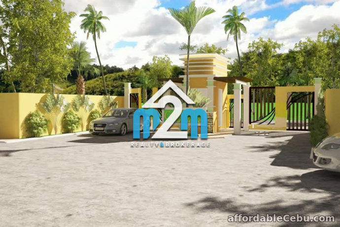 1st picture of Co Jordan Residences(LOT ONLY) Tolotolo, Consolacion City, Cebu For Sale in Cebu, Philippines