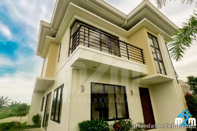 2nd picture of Anami Homes North(ASTER lll) Jugan, Consolacion, Cebu For Sale in Cebu, Philippines