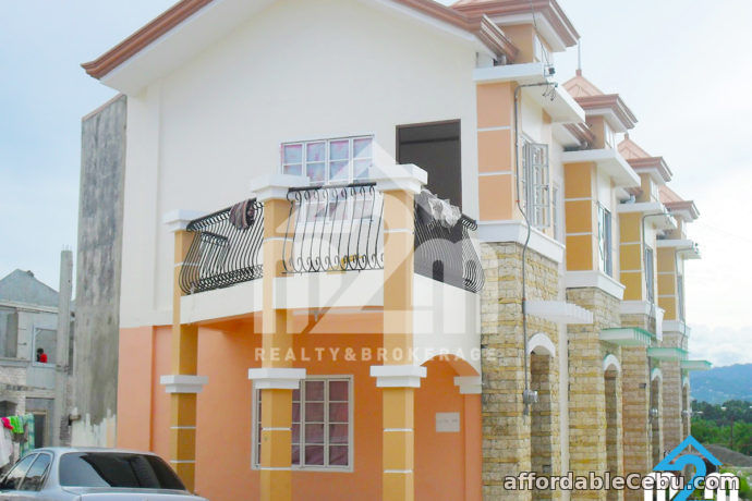 1st picture of Redwood Subdivision(Rosewood Model) Tayud, Consolacion, Cebu City For Sale in Cebu, Philippines