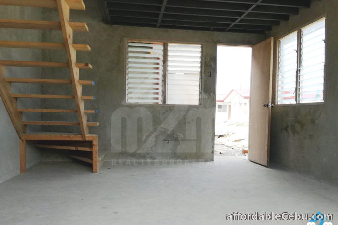 2nd picture of House and Lot For Sale - Villa Melissa Subdivision(2-STOREY TOWNHOUSE) Yati, Liloan , Cebu For Sale in Cebu, Philippines