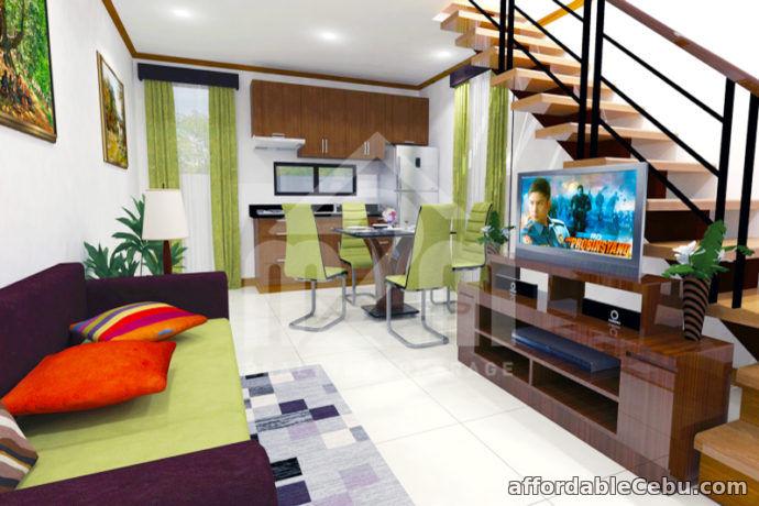 3rd picture of Belize North(DAHLIA MODEL) Nangka, Consolacion City, Cebu For Sale in Cebu, Philippines