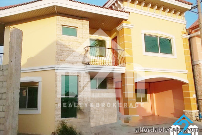5th picture of Redwood Subdivision(Rosewood Model) Tayud, Consolacion, Cebu City For Sale in Cebu, Philippines