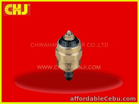 1st picture of Solenoid 0 330 001 015 12V For Sale in Cebu, Philippines