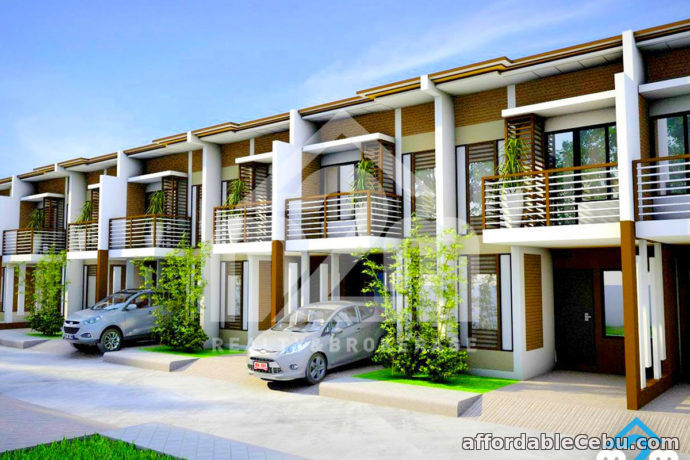2nd picture of Monte Cristo Residences(2-Storey Townhouses) Tayud, Consolacion, Cebu For Sale in Cebu, Philippines