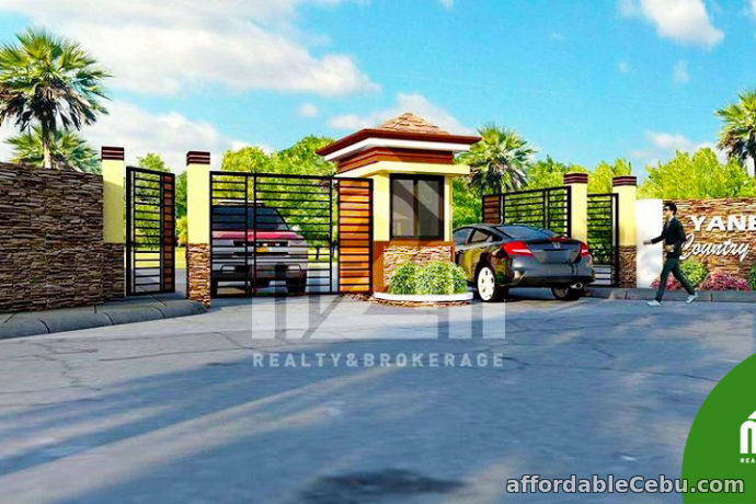 3rd picture of Yanessa Country Homes(LOT ONLY) Tolotolo, Consolacion City, Cebu For Sale in Cebu, Philippines