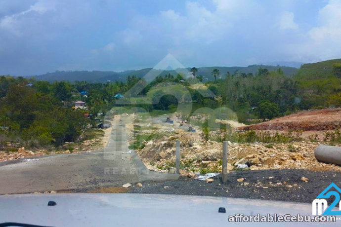 2nd picture of Psalm Ville Heights(LOT ONLY) San Vicente, Lilo-an, Cebu City For Sale in Cebu, Philippines