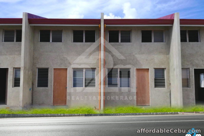 1st picture of House and Lot For Sale - Villa Melissa Subdivision(2-STOREY TOWNHOUSE) Yati, Liloan , Cebu For Sale in Cebu, Philippines