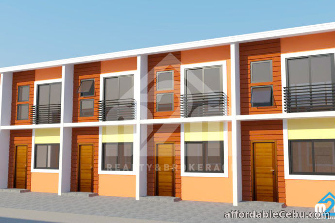 1st picture of Villa Azalea Phase 2(TOWNHOUSE UNIT) Cotcot Liloan, Cebu For Sale in Cebu, Philippines