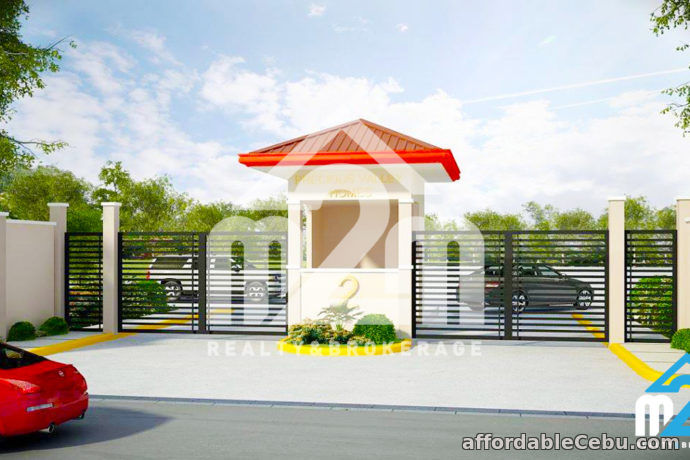 1st picture of Precious Valley Homes(LOT ONLY) Polog, Consolacion City, Cebu For Sale in Cebu, Philippines