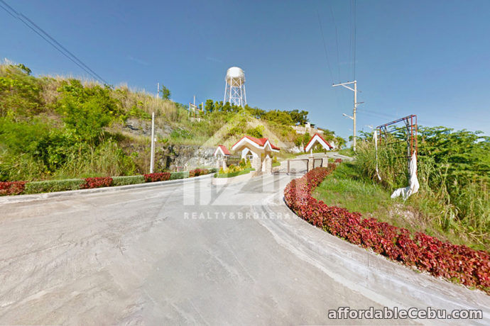 5th picture of Crown Heights(LOT ONLY) Cogon, Compostela, Cebu For Sale in Cebu, Philippines