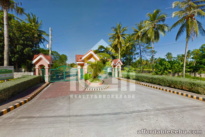 1st picture of Summerhills Subdivision(LOT ONLY)Compostela, Cebu, Philipines For Sale in Cebu, Philippines