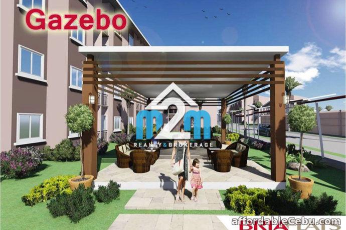 2nd picture of Bria Flats Studio Unit Sudtunggan, Basak, Lapu-Lapu City, Cebu For Sale in Cebu, Philippines