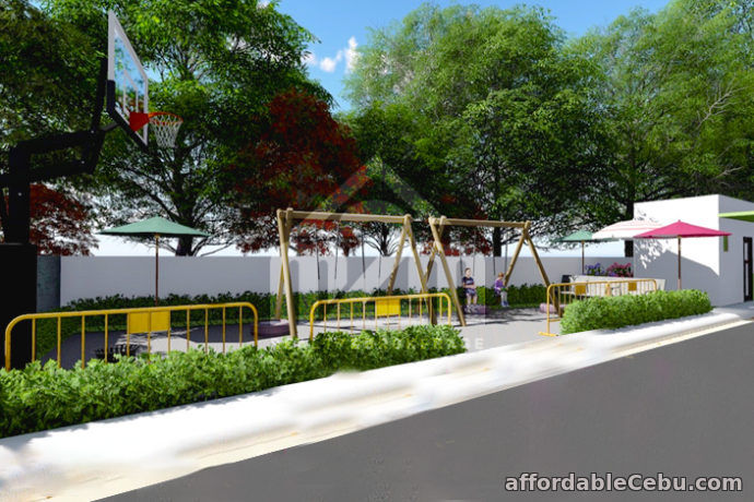 5th picture of Haven of Peace Memorial Garden(GARDEN LOT 2) For Sale in Cebu, Philippines