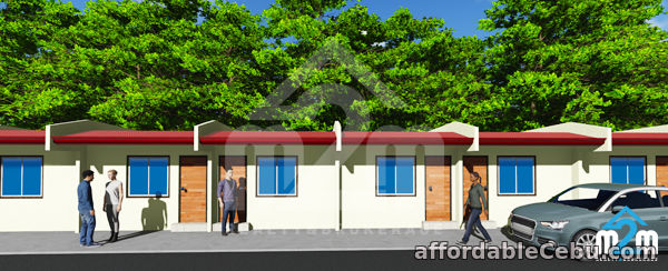 3rd picture of Pacific Grande(ROWHOUSE MODEL)READY FOR OCCUPANCY For Sale in Cebu, Philippines