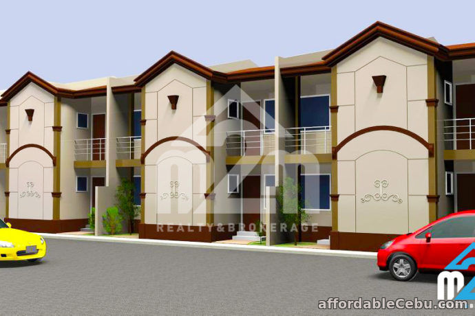 2nd picture of Pacific Grande Residences(TOWNHOUSE) READY FOR OCCUPANCY For Sale in Cebu, Philippines
