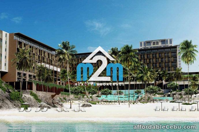 4th picture of Sheraton Condominium(2-Bedroom Unit) Punta Engaño, Lapu-Lapu City, Cebu For Sale in Cebu, Philippines