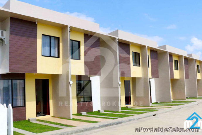 1st picture of Sunberry Homes 2(2-STOREY TOWNHOUSE) Sudtonggan, Lapu-lapu City, Cebu For Sale in Cebu, Philippines
