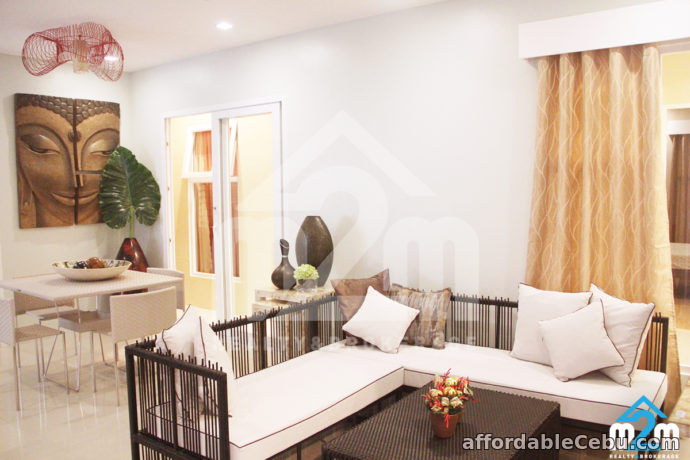 4th picture of Goldmine Residences(DIAMOND MODEL) For Sale in Cebu, Philippines