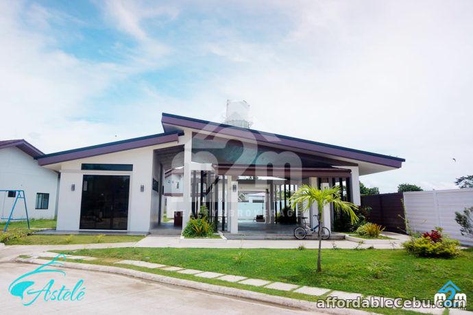 5th picture of Astele Mactan(MAHOGANY CLASSIC MODEL) Brgy. Buyong, Marigondon Mactan, Lapulapu City For Sale in Cebu, Philippines